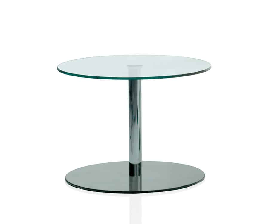 Orangebox Round Breaker Occasional Table