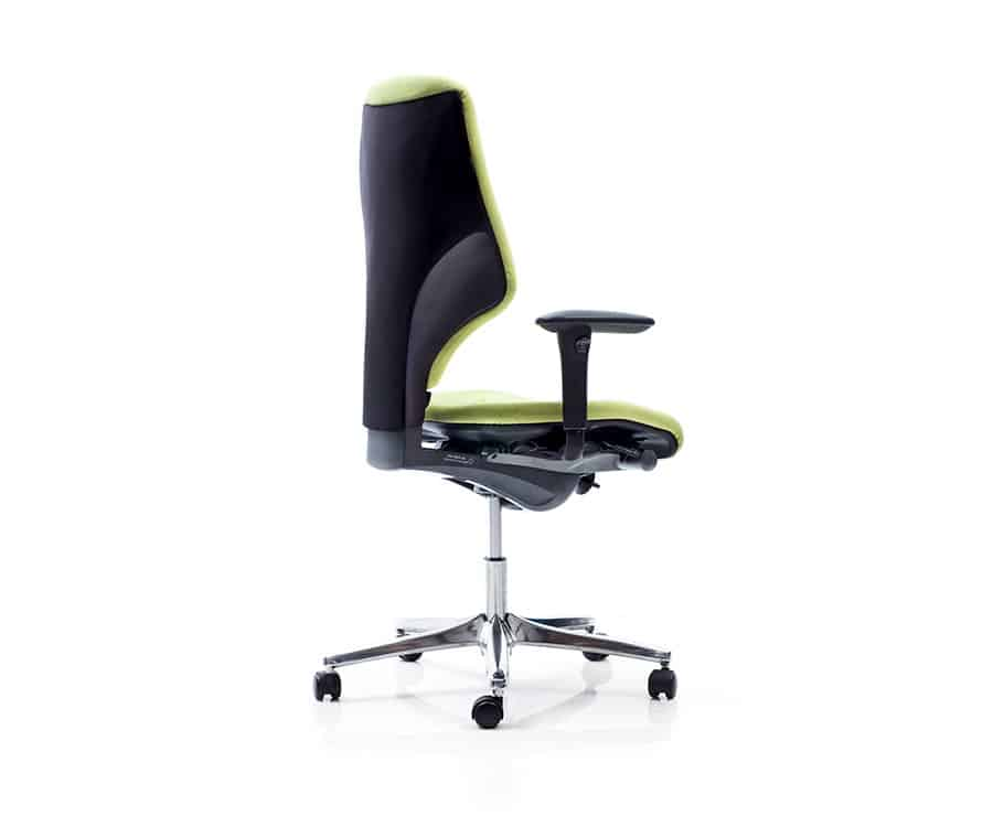 G64 Highback Swivel Chair