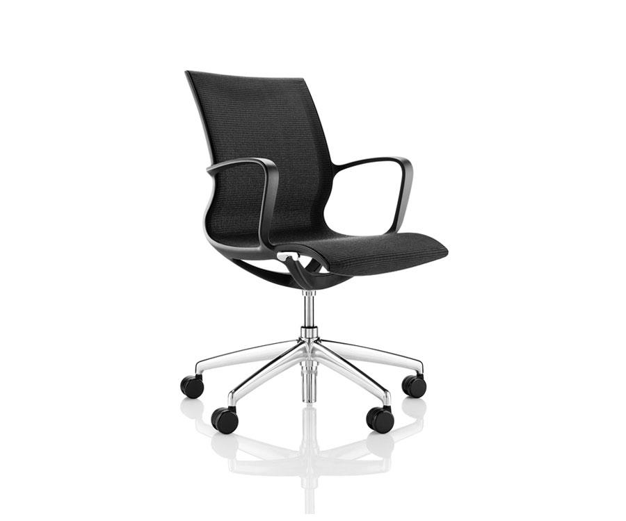 BOSS Komac Kara Chair