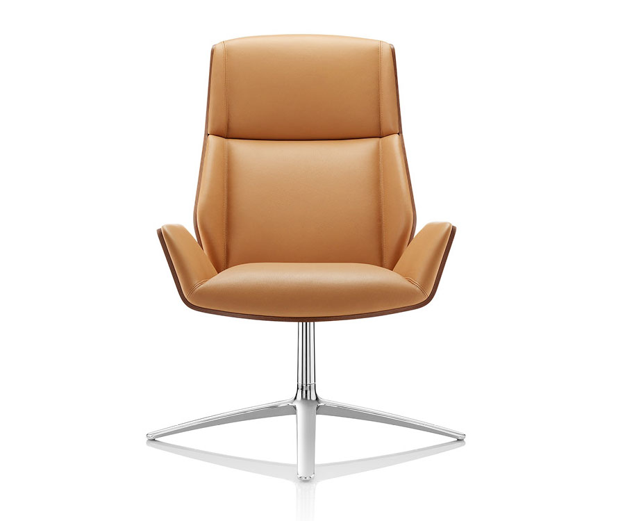 BOSS Kruse Lounge Chair