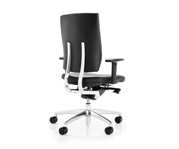 BOSS Sona Chair Side Rear