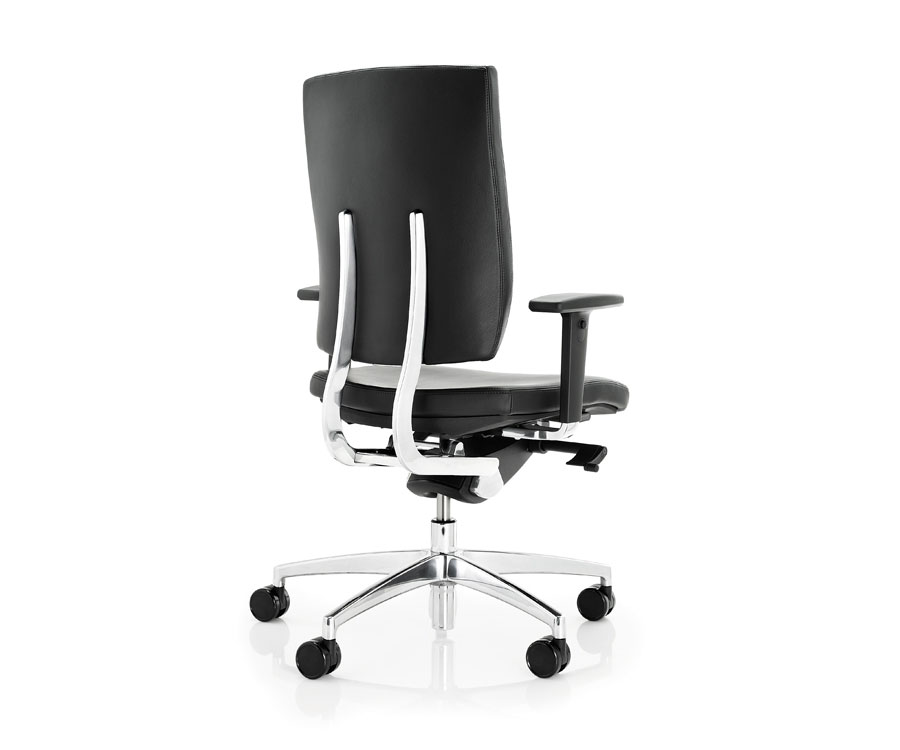 BOSS Sona Chair Side Rear
