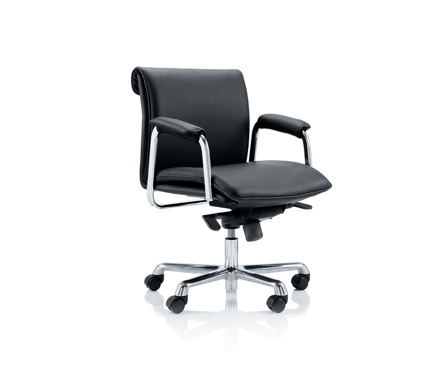 Delphi Swivel Chair