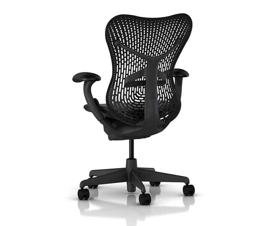 Herman Miller Mirra Seat back