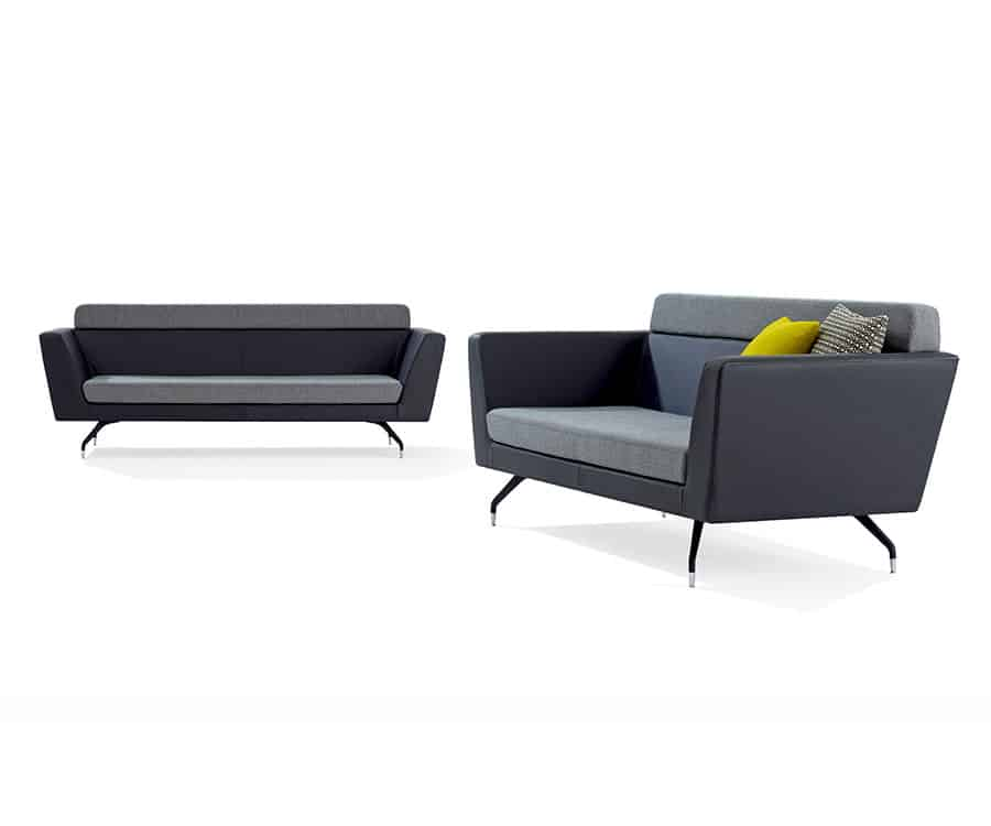 Orangebox Cwtch Sofa
