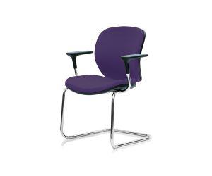 Orangebox Joy Meeting Chair