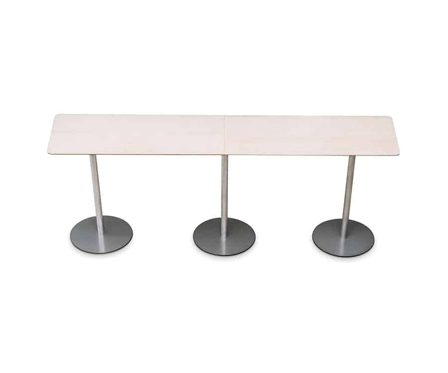 Orangebox Lock Bar Table