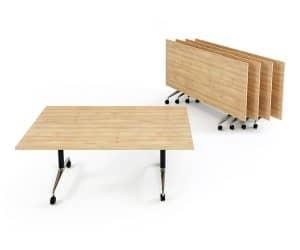 Orangebox Obvio Table