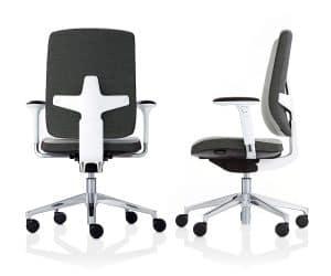 Orangebox Seren Chair With Arms