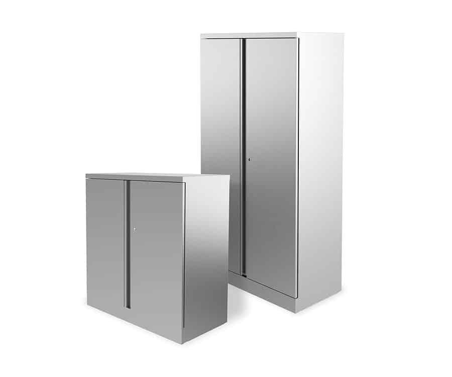 Silverline classics m-line cupboards