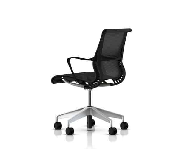 Herman Miller Setu Meeting Chair Back