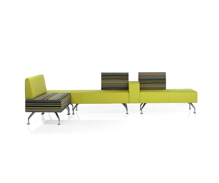 Orangebox Perimeter Sofa