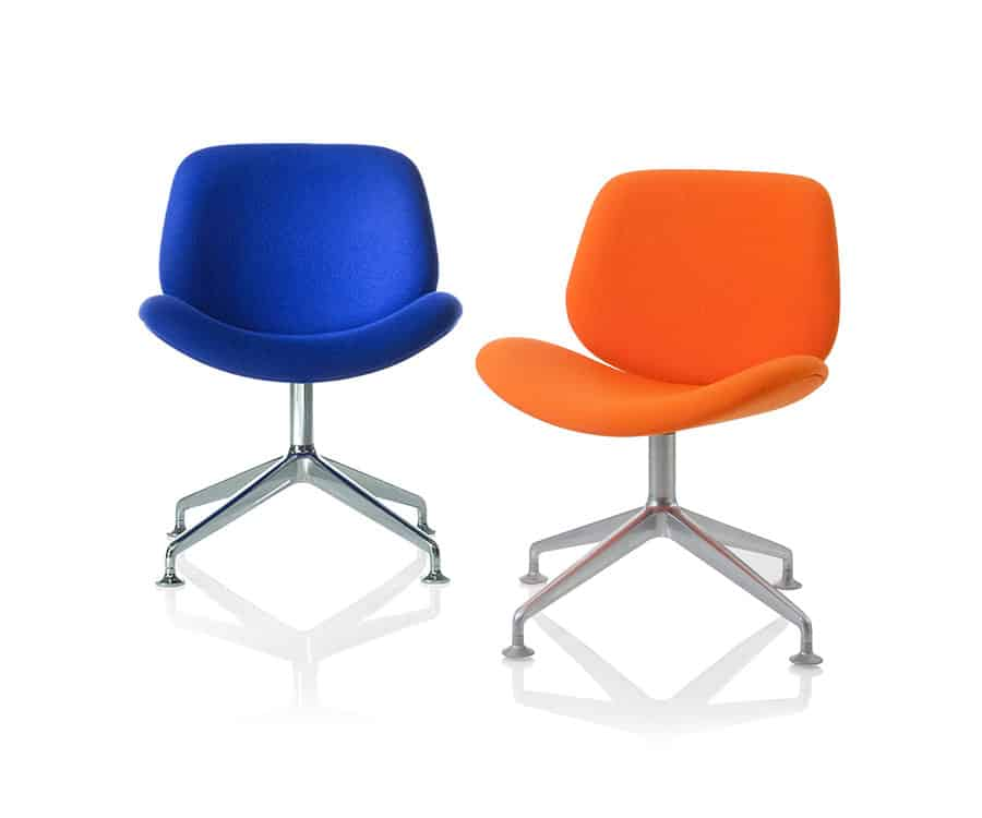 orangebox track chairs