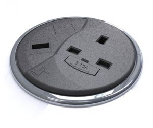 cmd PortHole Power Module