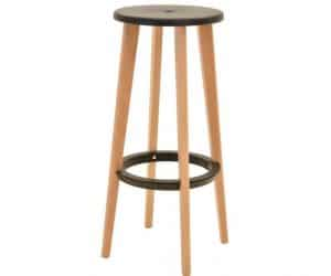 Verco Button high stool