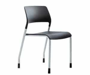 Verco Muse stacking chair