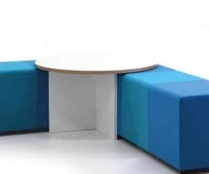 Verco Box-it Table