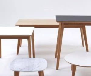 Naughtone Dalby Table
